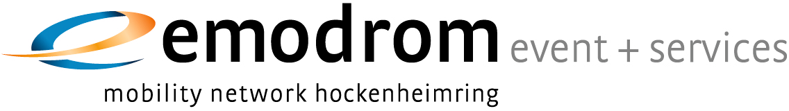 emodrom event + services GmbH